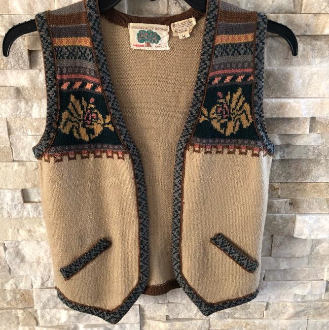 Organically Grown Vest Image 1