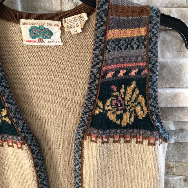Organically Grown Vest Image 2