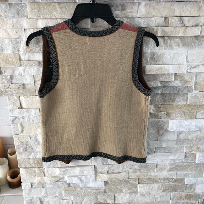 Organically Grown Vest Image 4