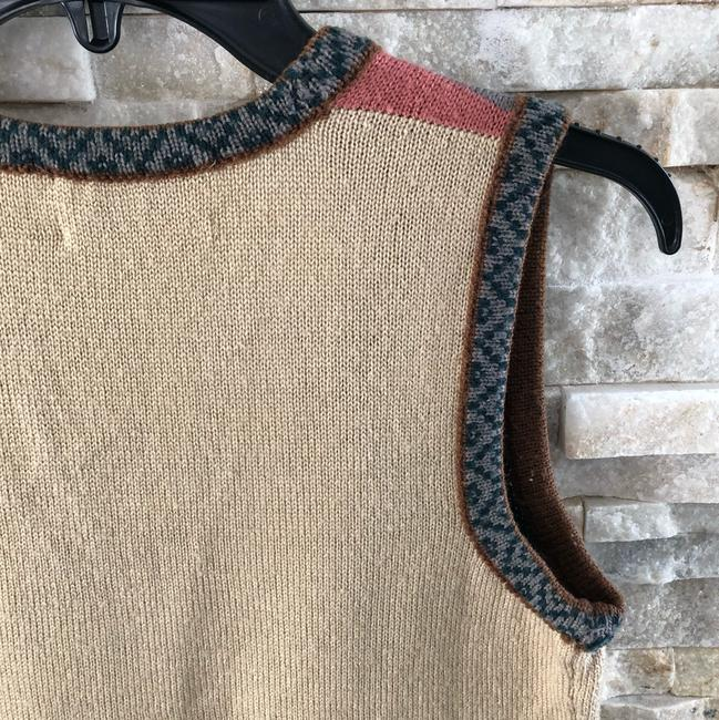 Organically Grown Vest Image 5