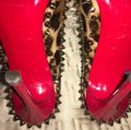 Christian Louboutin leopard Boots Image 9