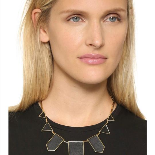 House of Harlow 1960 Station Necklace Image 1