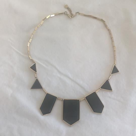 House of Harlow 1960 Station Necklace Image 2
