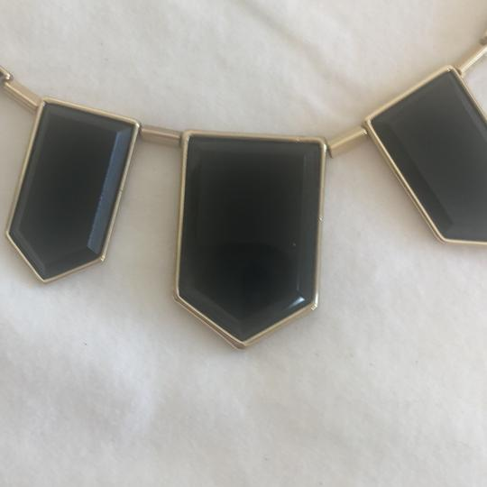 House of Harlow 1960 Station Necklace Image 5