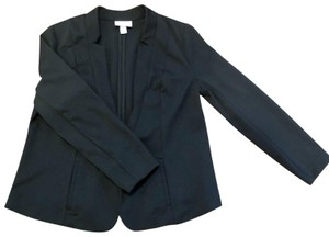 Pure Energy Black Blazer