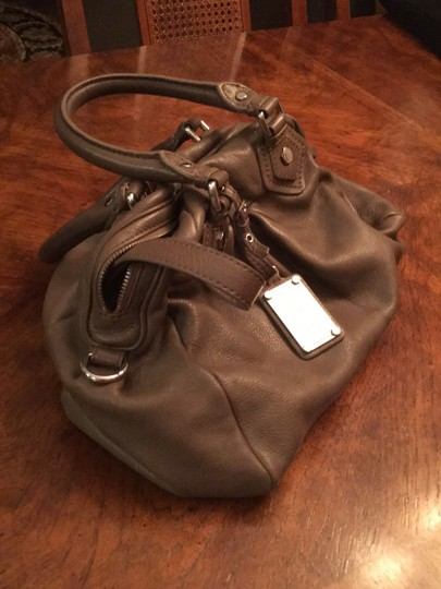 Marc by Marc Jacobs Satchel in taupe Image 1