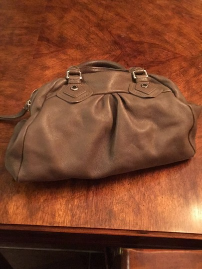 Marc by Marc Jacobs Satchel in taupe Image 3