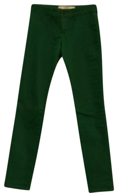 Item - Green Na Straight Leg Jeans Size 2 (XS, 26)