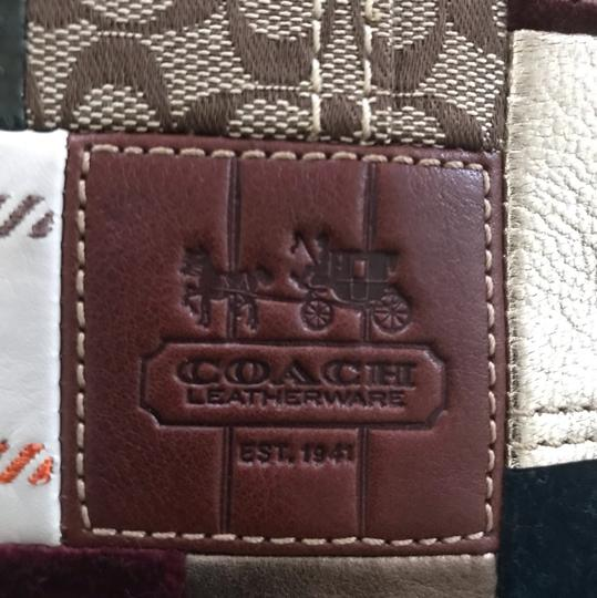 Coach Cross Body Bag Image 3