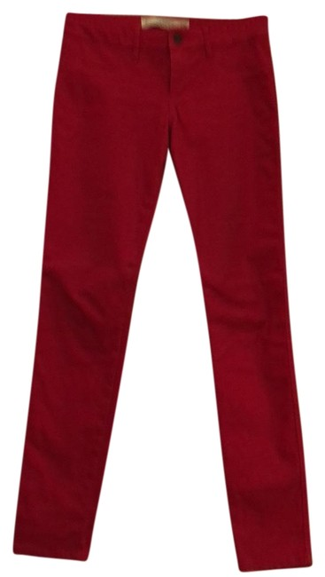 Item - Hot Pink Na Straight Leg Jeans Size 2 (XS, 26)
