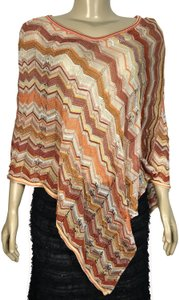 Women s Orange Ponchos   Capes - Up to 90% off at Tradesy 5aacb8625