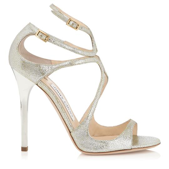 Jimmy Choo Champagne Formal Image 0