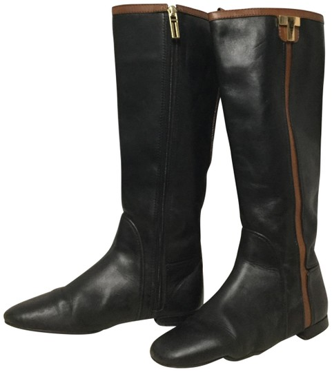 Preload https://img-static.tradesy.com/item/24572477/tory-burch-black-riding-bootsbooties-size-us-5-regular-m-b-0-2-540-540.jpg
