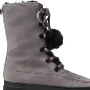 Michael Kors grey Boots