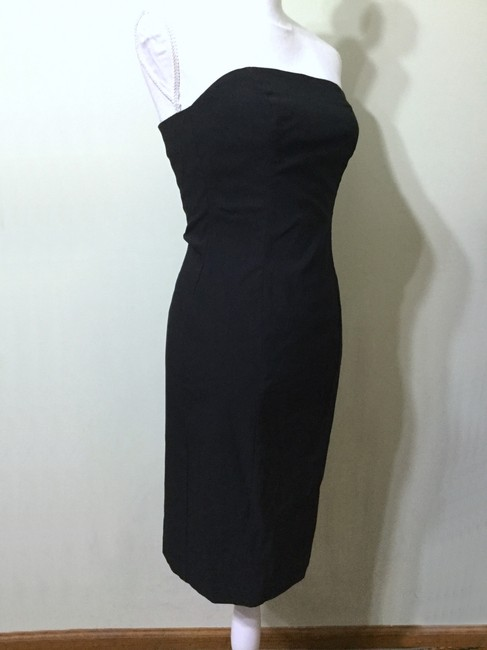 Express Formal Classic Bodycon Little Dress Image 1
