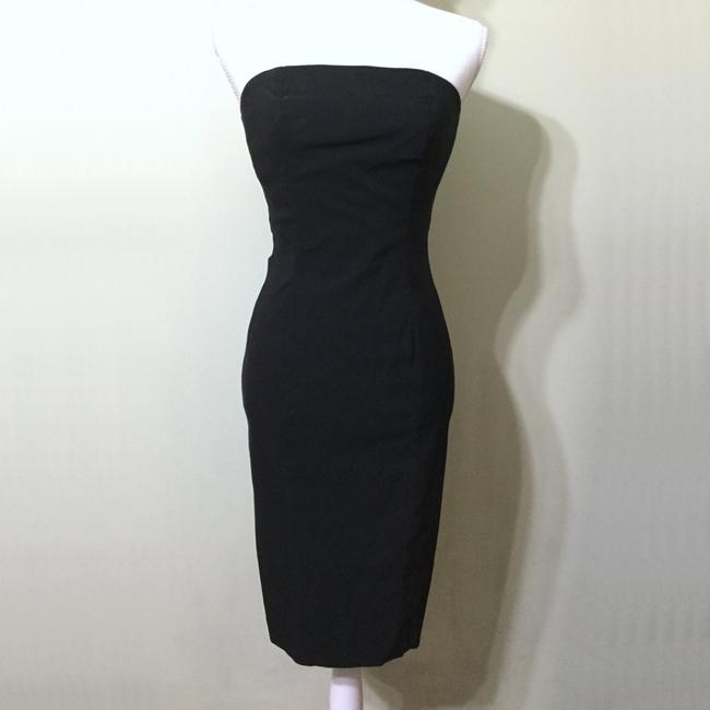 Express Formal Classic Bodycon Little Dress Image 10