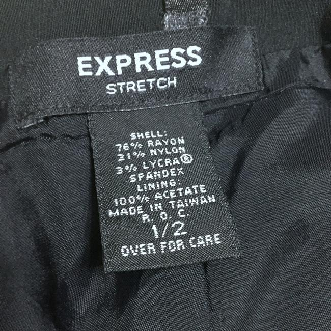 Express Formal Classic Bodycon Little Dress Image 6