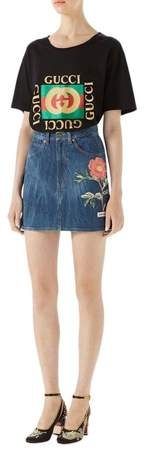 Preload https://img-static.tradesy.com/item/24572614/gucci-blue-high-waisted-floral-embroidered-denim-skirt-size-00-xxs-24-0-1-650-650.jpg