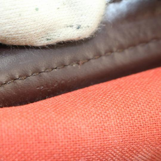 Louis Vuitton Columbine Luco Neverfull Vavin All-in Tote in Brown Image 2
