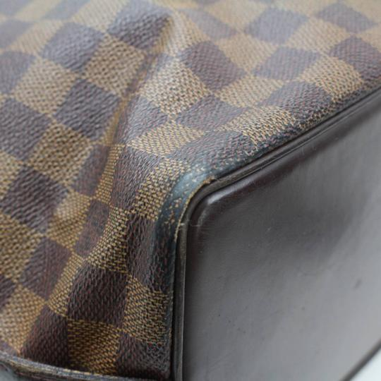 Louis Vuitton Columbine Luco Neverfull Vavin All-in Tote in Brown Image 8