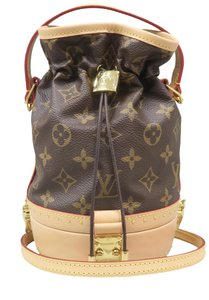 Louis Vuitton Petit Noe Bucket Bags - Up to 70% off at Tradesy 6cb4805e41