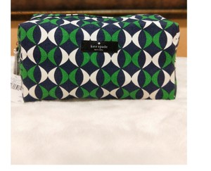 Kate Spade Kate Spade Medium Davie Cosmetic Case travel pouch bag