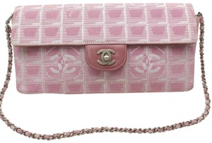 Chanel Woc Wallet On Chain Medium Classic Flap Shoulder Bag