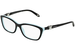 Tiffany & Co. TF2074 8055 52mm RX Prescription Eyeglasses Italy