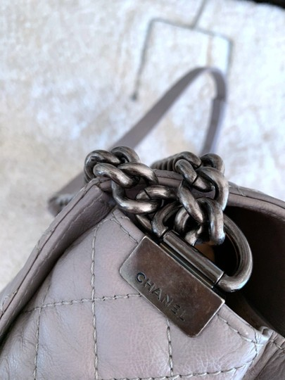 Chanel Reverso Calfskin Shoulder Bag Image 3