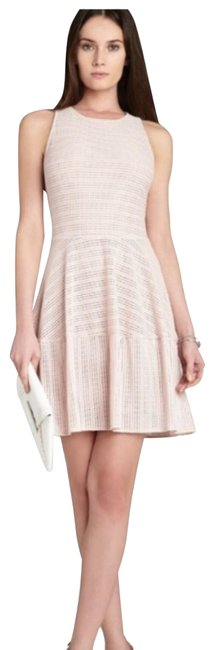 Preload https://img-static.tradesy.com/item/24573140/bcbgmaxazria-pink-cassandra-short-casual-dress-size-8-m-0-1-650-650.jpg