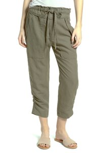 McGuire Capri/Cropped Pants Army