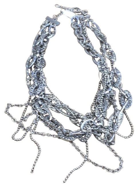 Item - N A Necklace