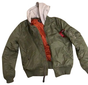 Alpha Industries Coat