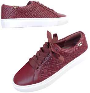 Tory Burch Red Athletic