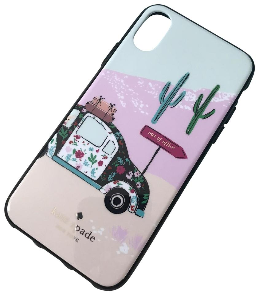 quality design e7f29 b0daf Kate Spade Out Of Office Iphone X Comold Case Tech Accessory 23% off retail