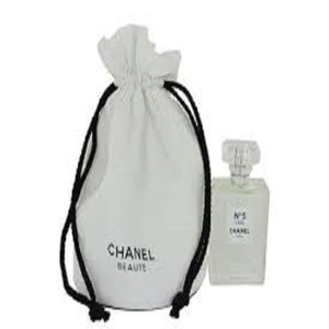 Chanel Chanel No. 5 L'eau 3.4 oz EDT Spray in free Chanel tote bag