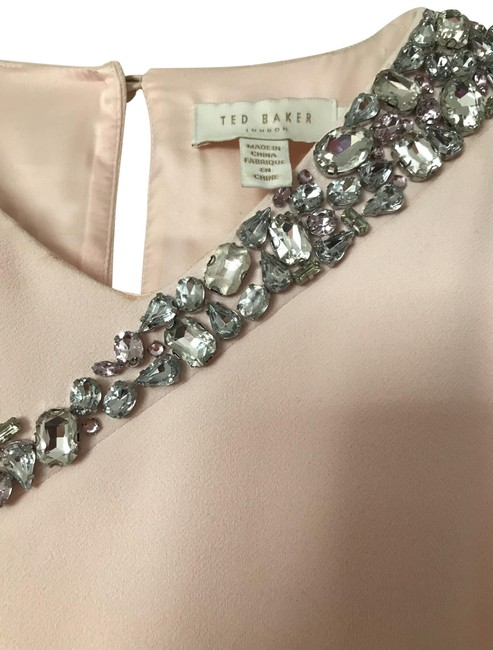 Preload https://img-static.tradesy.com/item/24576597/ted-baker-pink-mid-length-cocktail-dress-size-2-xs-0-1-650-650.jpg