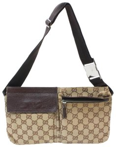 ebb853a512c67d Brown Gucci Wristlets - Up to 90% off at Tradesy