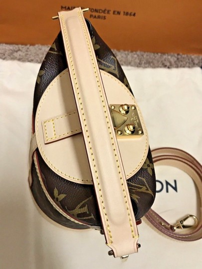 Louis Vuitton Runway Cross Body Bag Image 6