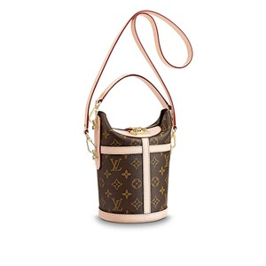 Louis Vuitton Runway Cross Body Bag