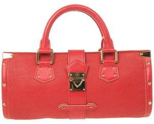f930ec5027 Red Louis Vuitton Shoulder Bags - Up to 90% off at Tradesy (Page 4)