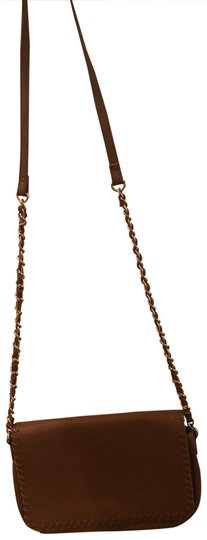 Preload https://img-static.tradesy.com/item/24577205/forever-21-leather-brown-cross-body-bag-0-2-540-540.jpg