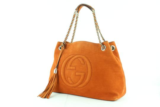Gucci Chanel Tote Gst Neverfull Marmont Sylvie Shoulder Bag Image 1