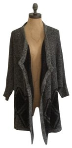 Madewell All Angels Oversized Free People Cardigan