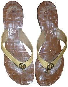 2a65ccbf4fbfeb Tory Burch Thora Sandals - Up to 70% off at Tradesy (Page 2)