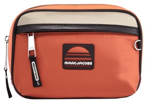 Marc Jacobs Marc Jacobs Colorblock Fabric Belt Bag