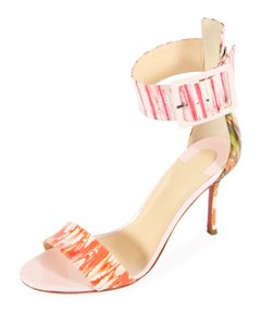e55faaf997a4 Women s Pink Christian Louboutin Shoes - Up to 90% off at Tradesy