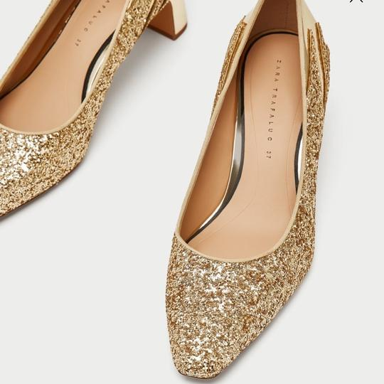 Zara Pumps Image 3