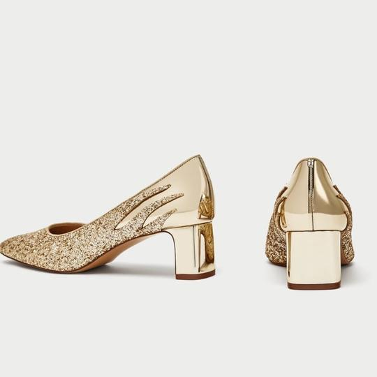 Zara Pumps Image 4