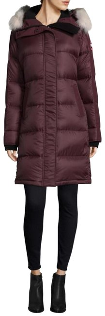 Preload https://img-static.tradesy.com/item/24579537/canada-goose-plum-rowley-hooded-quilted-fur-trim-parka-coat-size-8-m-0-3-650-650.jpg